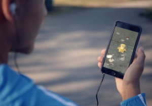 T-Mobile Gives 'Pokémon Go' Players A Full Year Of Data-Free Hunting