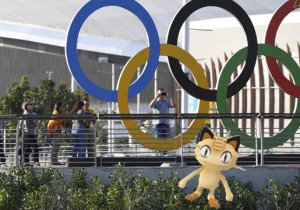 'Pokemon Go' Isn't Available In Brazil, Forcing People To Pay Attention To The Olympics