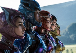 The 'Power Rangers' International Trailer Is Here To Remind You Hollywood Loves Gritty Reboots