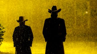 'Preacher' goes to Hell, with a hell of a 'Breaking Bad' homage along the way
