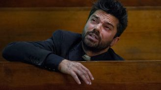 Review: On 'Preacher,' is 'El Valero' Jesse Custer's last stand?