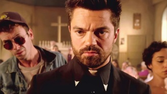 Weekend Preview: Everything Goes To Hell On The 'Preacher' Season Finale