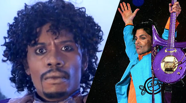 The Game Blouses Skit Was Based On A Real Pickup Game