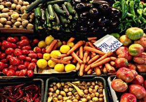 You Need To Eat A Ton More Fruits And Vegetables To Avoid An Early Death