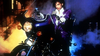 On this day in pop culture history: 'Purple Rain' opened in theaters