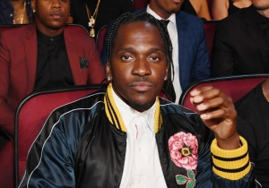 Pusha T and Jeremih Are Just Trying To Get 'Paid'