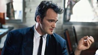 Quentin Tarantino Names His Favorite Character He's Ever Written