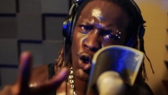 All The Reasons We Love WWE Superstar R-Truth's New Music Video