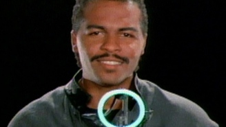 Ray Parker Jr. damns the new 'Ghostbusters' theme by refusing to comment on it