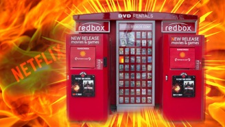 Redbox Is Poised To Jump Back Into The Streaming Business Once Again