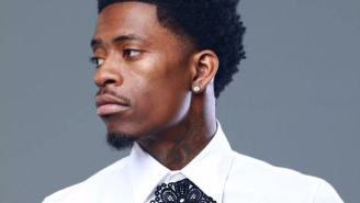 Rich Homie Quan Says Technical Difficulties And Nerves Caused His Biggie Smalls' Lyrics Slip-Up At 'Hip-Hop Honors'