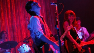 The Always Evolving, All Too Brief Life Of Rilo Kiley