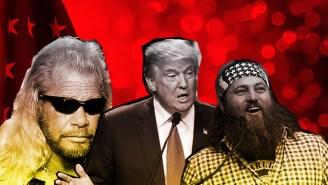 QUIZ: Republican National Convention Speaker Or 'Sharknado 4' Guest Star?