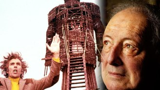 Legendary Director Of 'The Wicker Man' Robin Hardy Dead At 86