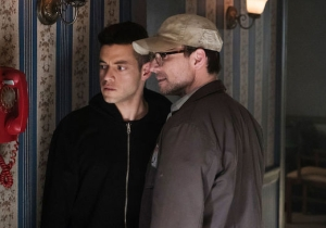 The Most Important Questions Raised By The Fiery Season Premiere Of 'Mr. Robot'
