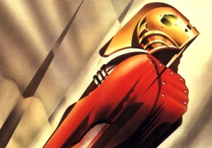 A 'Rocketeer' Reboot Is In The Works, With A Very Different Rocketeer