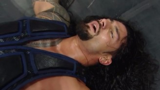 Roman Reigns Is Back From Suspension, And Here's The Latest Rumor On Why It Happened