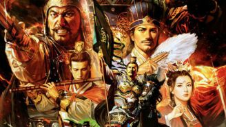 GammaSquad Review: 'Romance Of The Three Kingdoms XIII' Really Should Have Been A Mobile Game