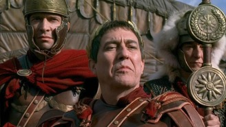 The Most Painful Betrayals From 'Rome,' Ranked