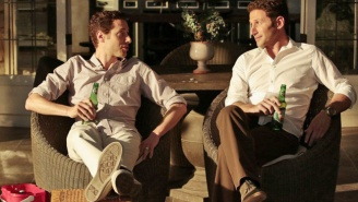 What's On Tonight: The Series Finale Of 'Royal Pains' And The Season 3 Premiere Of 'Tyrant'