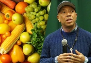 Russell Simmons Champions Allowing Americans On Food Stamps Access To Online Shopping