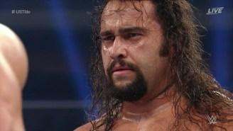 The Best And Worst Of WWE Battleground 2016