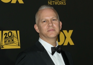 Ryan Murphy is Schooling All of Hollywood