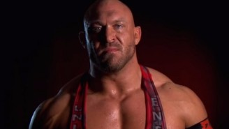 Ryback Clarified His WWE Contract Status In The Most Confusing Way Possible