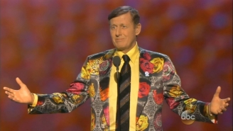 Watch Craig Sager's Wonderful Speech After He Received The Jimmy V Award For Perseverance