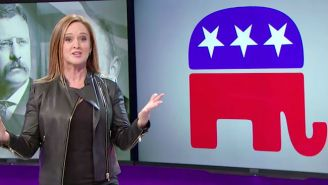 What's On Tonight: 'Full Frontal With Samantha Bee' Heads To The Republican National Convention