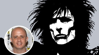 'Supernatural' creator Eric Kripke weighs in on how 'Sandman' could best be adapted