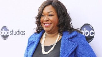 Shonda Rhimes Calls For Gun Control And Defends Black Lives Matter Following Dallas Police Shooting