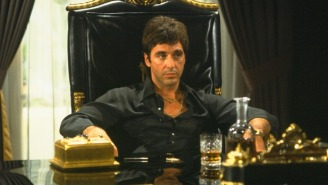 HBO Now Highlights For August (Including 'Scarface' And 'The Night Of' Finale)