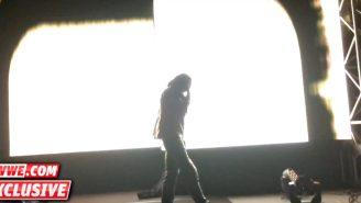 Shinsuke Nakamura's Dazzling Return To Japan Will Give You Goosebumps