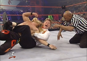 Marvel At 66-Year-Old Bob Backlund's Latest Feat Of Strength
