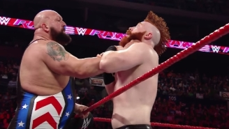 The 4th Of July WWE Raw Ratings Hit An All-Time Record Low, But It Could Have Been Much Worse