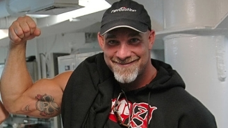 Goldberg Is Considering Moving To Canada Because Of The 2016 Presidential Election