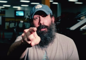 Luke Harper Reveals How His Knee Injury Helped Him With His First Movie Role