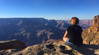 A Yelp Executive Plunged To Her Death At The Grand Canyon