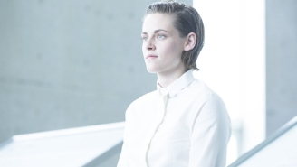 Emotions Are Not Allowed In 'Equals,' But You Won't Feel Them Anyway