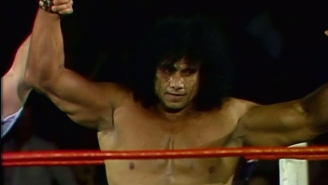 Jimmy Snuka And Dozens Of Retired Wrestlers Are Suing WWE Over Brain Injuries