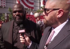 Mark Henry Talks About His WWE Future And His Belief That Bayley Will Be A Huge Star