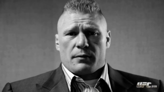Brock Lesnar Will Not Be Fined By UFC Or Have His Pay Docked Due To Failed USADA Tests