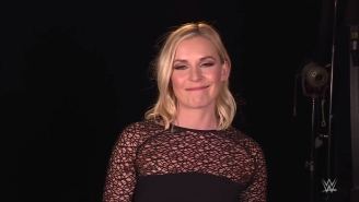 WWE Announcer Renee Young Reveals She Will Also Be Exclusive To One Brand
