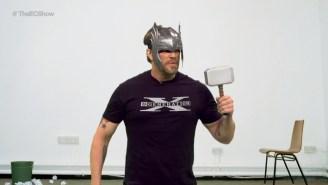 WWE Hall Of Famer Edge Will Play A Viking On 'Vikings'