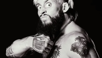Enzo Amore Tells The Stories Behind His Exceedingly Goofy Tattoos