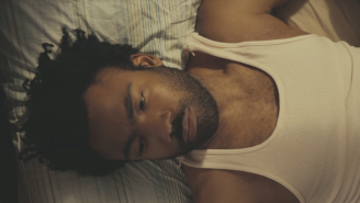 Watch the latest promo for FX's 'Atlanta' with Donald Glover