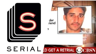 'Serial' Subject And Convicted Killer Adnan Syed Has Been Granted A New Trial