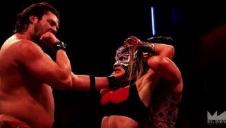 The Over/Under On Lucha Underground Ultima Lucha Dos, Part Two