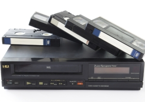 The Last VCR Manufacturer Is Ejecting Itself From The Market